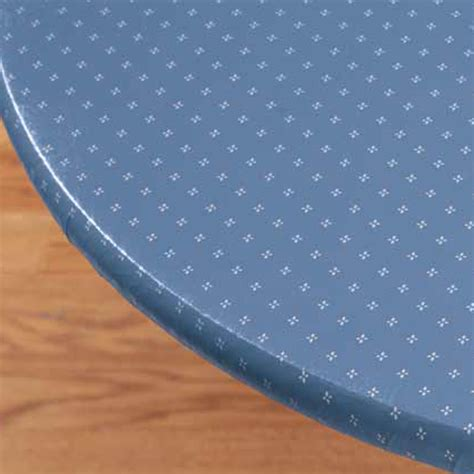 Elastic Table Cover by Original Elasticized Vinyl Table Cover Kimball