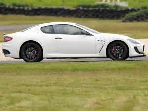 Maserati Granturismo Spec Maserati Granturismo Mc Stradale Au Spec 2010 13