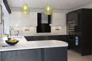 Kitchen Colour Scheme Ideas July 2013 Design Of The Month Mr And Mrs Hagan