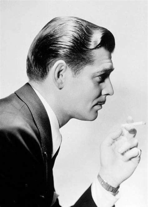 Style icon: Clark Gable | Norton of Morton
