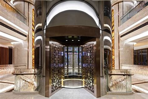 Home Corridor Decoration Ideas marriot hotels luxury interior design trends by hba
