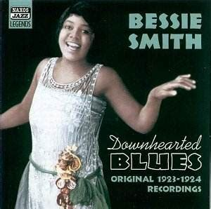bessie smith hearted blues 1923 jazz legend bessie smith 1921 24 jazz cd reviews january 2003