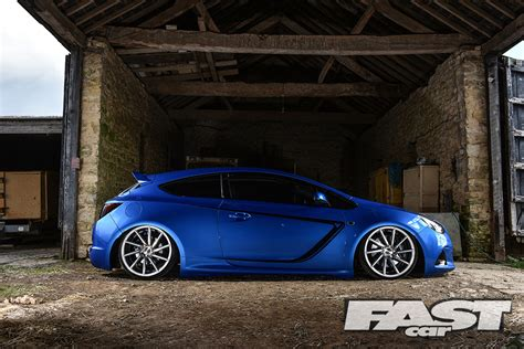 vauxhall astra vxr modified tuned vauxhall astra vxr fast car