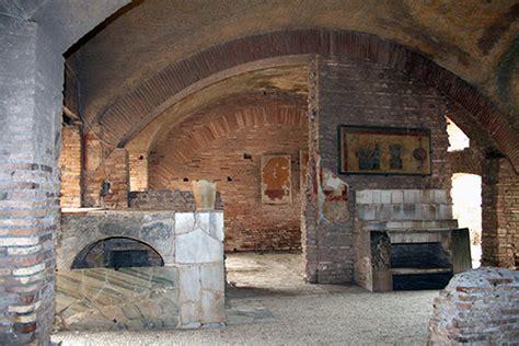 casa dello scaffale roma 1 abemus in cena 249 dell antica roma ieri oggi