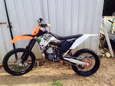 2008 Ktm 250 Sx For Sale 2008 Ktm 250 Sx My08 Bike Sales Nsw Mid Coast