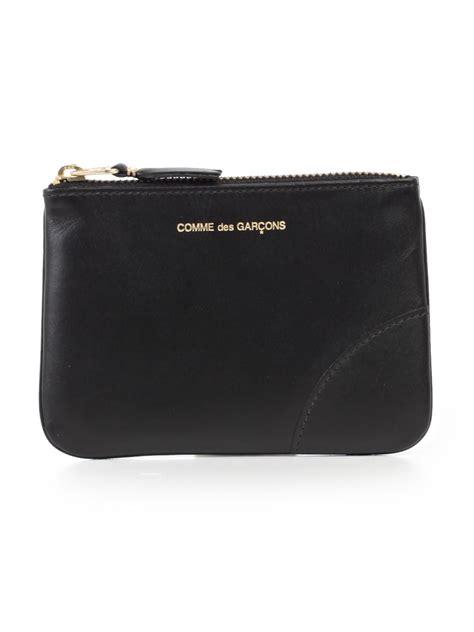 Comme De Garcons Knot Handbag Wallets bernardelli store comme des garcons wallet wallet