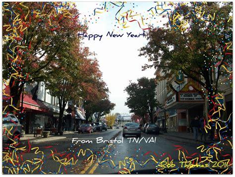new year in bristol not so silent saturday in bristol tn va wise