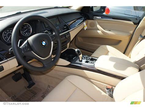 2013 Bmw X6 Interior by Sand Beige Interior 2013 Bmw X6 Xdrive35i Photo 67992218 Gtcarlot