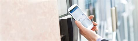 mobile phone access hid mobile access solutions for security