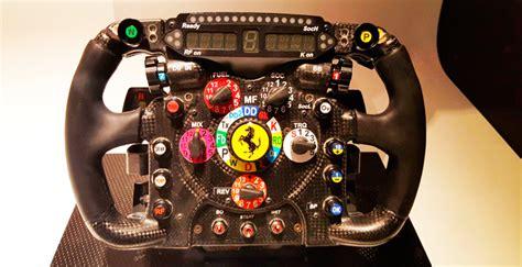 volante smart f1 le mus 233 e de fernando alonso 224 d 233 couvrir drivesmart fr