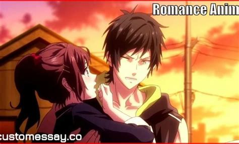 anime comedy romance 2017 the best romance anime