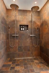 shower for the home