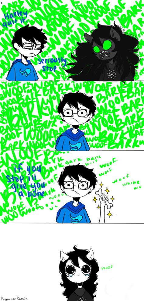 Homestuck Know Your Meme - image 506123 homestuck know your meme