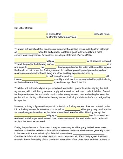 Insurance Letter To Prospective Client Business Form Template Gallery