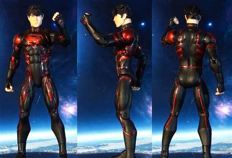 superboy kon el fictional character