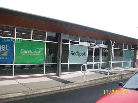hobart airport car hire redspot car rentals