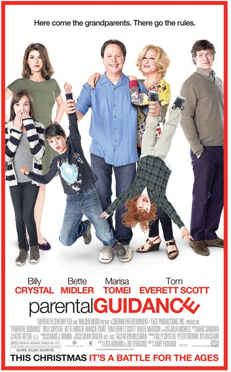 Watch Parental Guidance 2012 Full Movie Faith And Family Reviewsfree Movie Screening Chicago For Parental Guidance Faith And Family