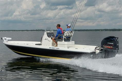 skeeter bay boats review skeeter zx22v bay boat blitzkrieg boats