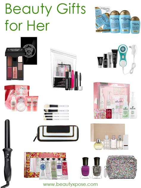 gifts for or gift guide gifts for beautyxpos 233