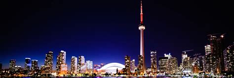 City Mba Ranking by Toronto Ranked Most Desirable City In The World For