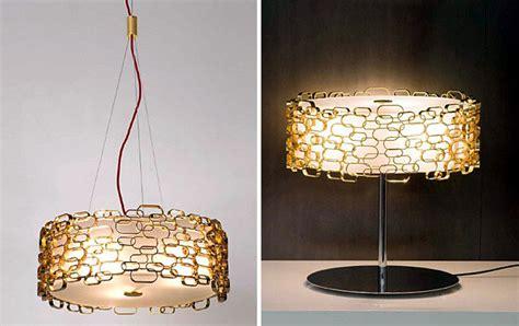 glamour lamp  terzani interiorzine