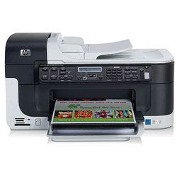 Hp Officejet J6400 Wireless Driver For Mac Download