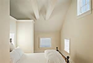 benjamin navajo white benjamin decorator s white attic bedroom i paint