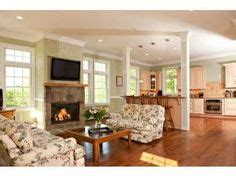Ho Ho Kitchen Chester Nj by Home Improvement Ideas On Half Walls