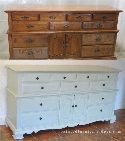 diy painted furniture furniture paint what type to use furniture dresser