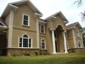 stucco house colors reasons to work with specialists in ottawa stucco siding