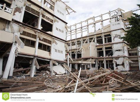 earthquake jogja yogyakarta after earthquake editorial stock image image