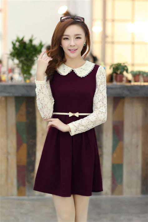 Dress Korea korean clothing on
