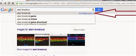 google images game trick google tricks internet tricks and tips cool browser