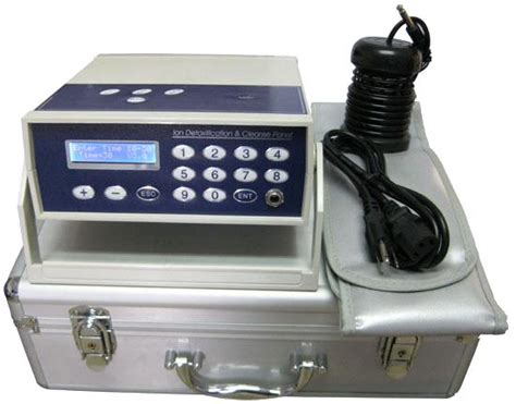 Foot Detox Machine South Africa by Ion Cleanse Detox Foot Spa H703 Purchasing Souring