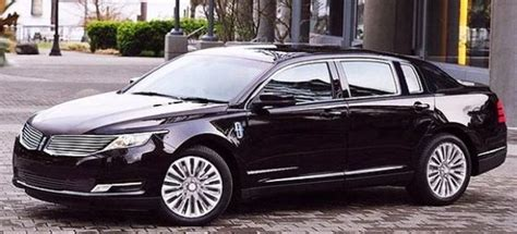 town ford lincoln 2018 lincoln town car release date price design
