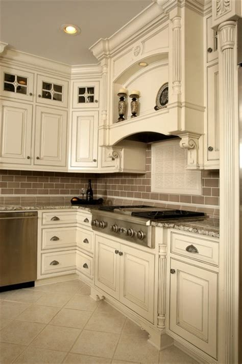 barber cabinet co traditional kitchen cabinetry