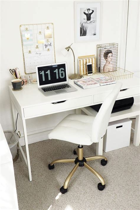 best 25 feminine office ideas on