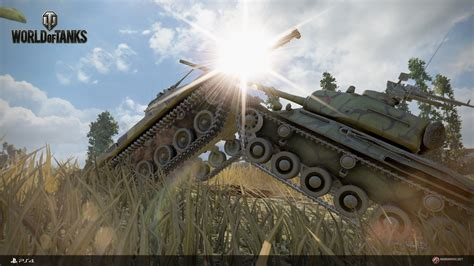 Ps4 World Of 1 world of tanks ps4 ve xbox one inceleme konsolum