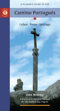 brierley camino via lusitana 187 guidebooks