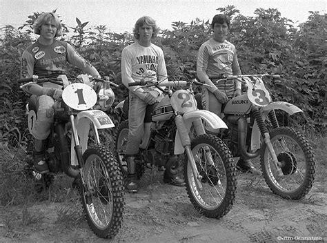 park honda dover kent howerton 250cc bob 125cc tony distefano
