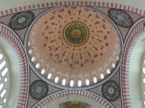 la cupola ledusa cupola moschea solimano viaggi vacanze e turismo