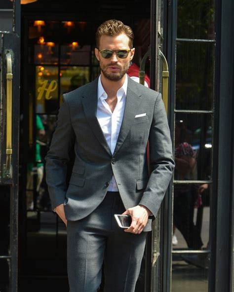 fifty shades of grey actors quit jamie dornan quitting christian grey role calls fifty