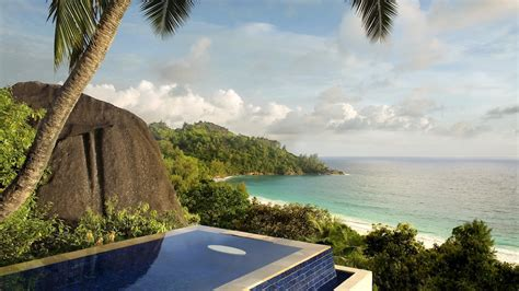 best resort seychelles top 10 best resorts in the seychelles the luxury travel