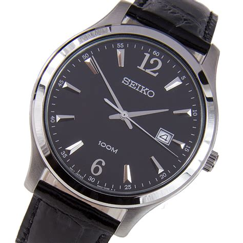 Seiko Watch SUR055