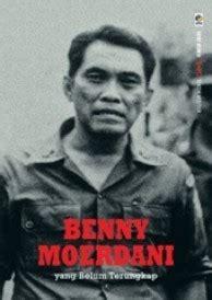 Benny Moerdani Yang Belum Terungkap Tim Buku Tempo N Benny Moerdani Yang Belum Terungkap By Tim Buku Tempo