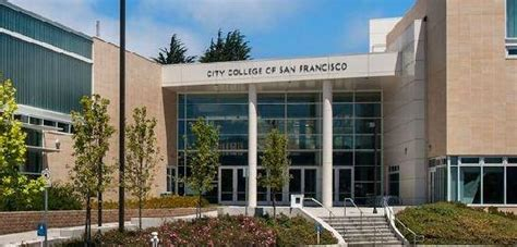 San Francisco State Mba Tuition Fee by San Francisco To Offer Free Community College Tuition