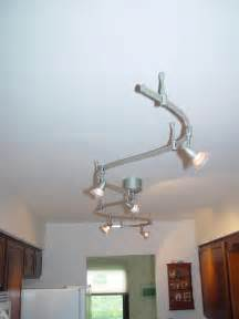 track lighting kitchen island track lighting in kitchen photo ravenoaks photos at