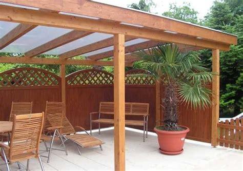 Carport Holz 4x4 by Mein Luxusgarten De Ideen Tipps Und Ratgeber