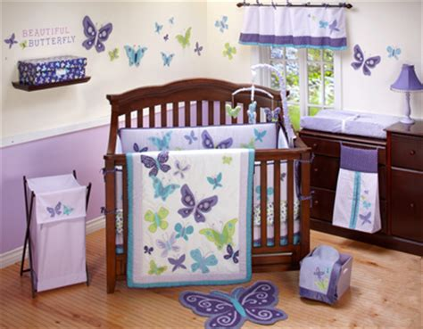 butterfly baby bedding nojo crib set and design consultation giveaway by project
