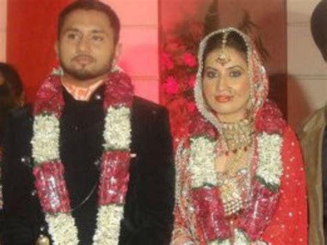 pics on honey singh n his wife 7 yo yo honey singh controversies that shocked bollywood